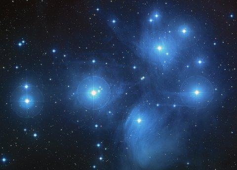 一なる神は、宇宙である