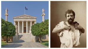 ギリシア悲劇