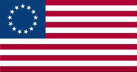 合衆国国旗