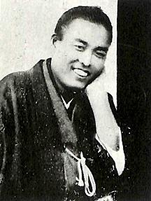 中岡慎太郎