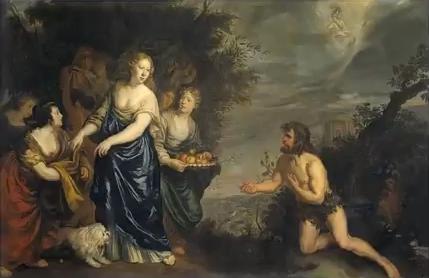 『オデュッセイア』ホメロス