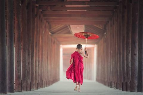 ゴータマ・シッダールタ(釈迦)|仏教,八正道,四法印,縁起,中道,慈悲