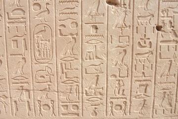 エジプト文字