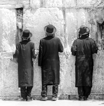 ユダヤ教徒