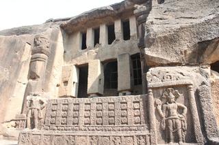 エジプト寺院