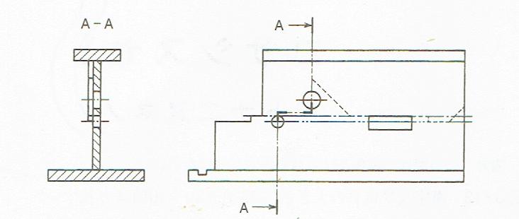 線の優先順位JISZ8316(1999)