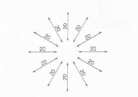 長さ寸法(JIS Z 8317-1 2008)